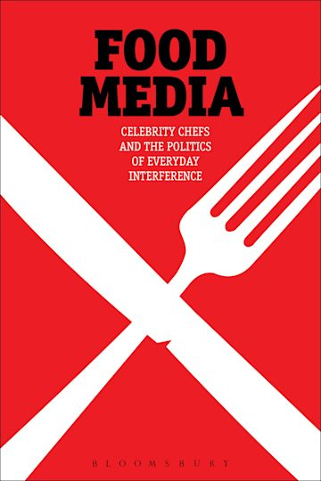 Food Media cover