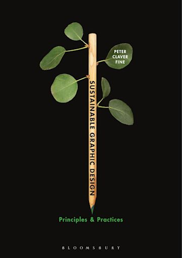 Sustainable Graphic Design cover