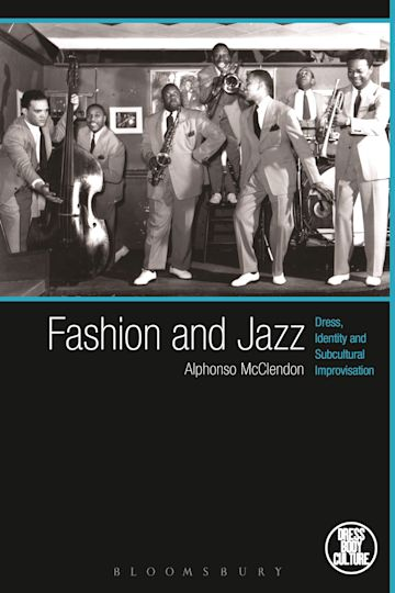 Fashion and Jazz cover