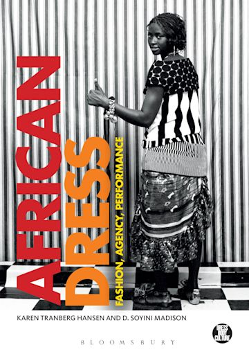 African Dress cover