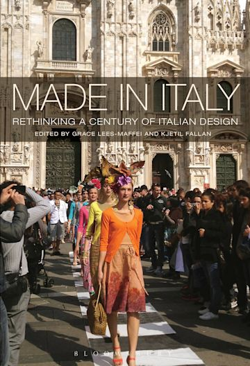 Made in Italy cover