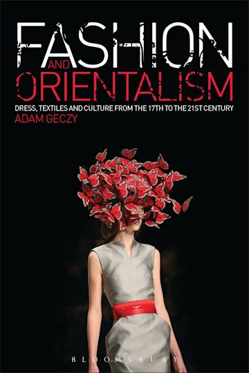 Fashion and Orientalism cover