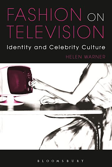 Fashion on Television cover