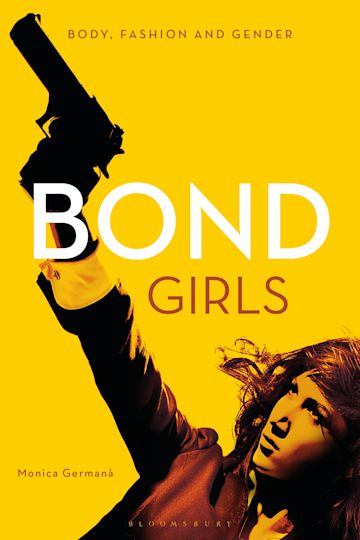 Bond Girls cover