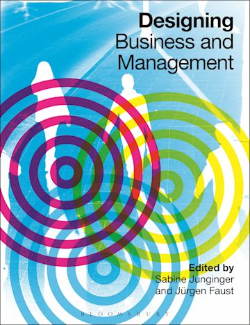 Designing Business and Management cover