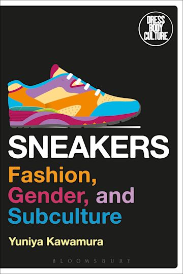 Sneakers cover