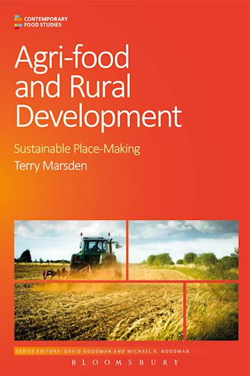Agri-Food and Rural Development cover