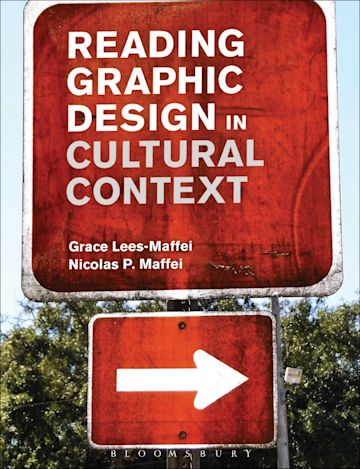 Reading Graphic Design in Cultural Context cover