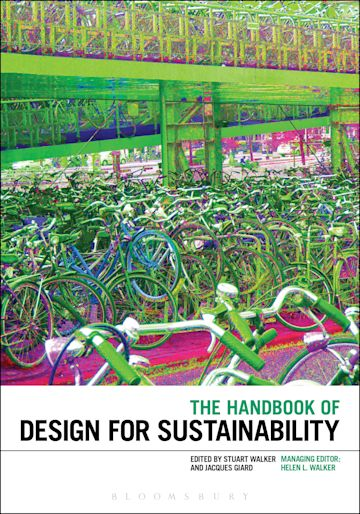 The Handbook of Design for Sustainability cover