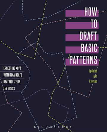 How to Draft Basic Patterns cover