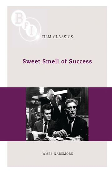 Sweet Smell of Success cover