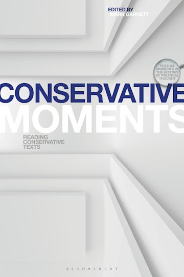 Conservative Moments cover
