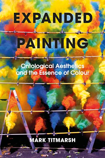 Expanded Painting cover