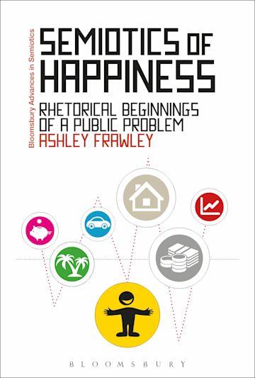 Semiotics of Happiness cover