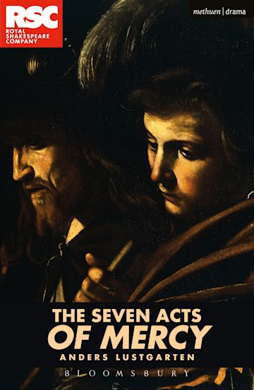 The Seven Acts of Mercy cover