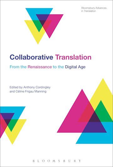 Collaborative Translation cover