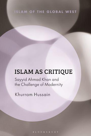 Islam as Critique cover