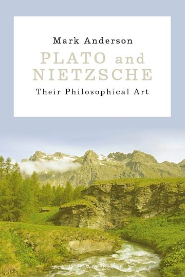 Plato and Nietzsche cover