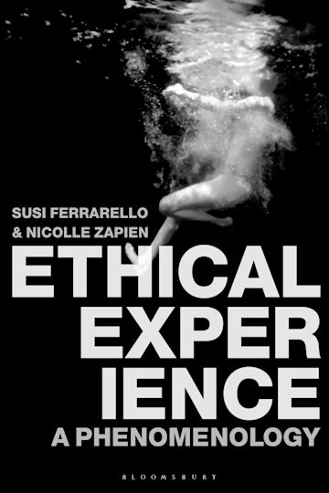 Ethical Experience cover
