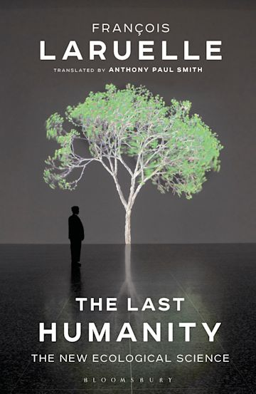 The Last Humanity cover