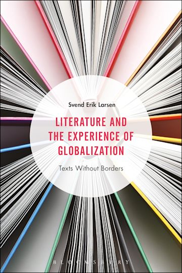 Literature and the Experience of Globalization cover