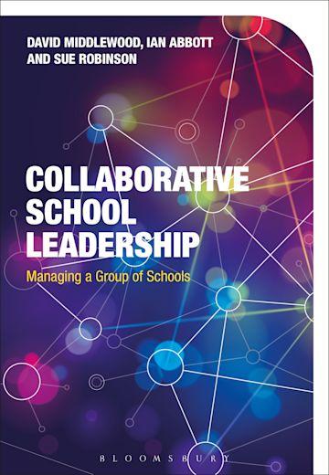 Collaborative School Leadership cover