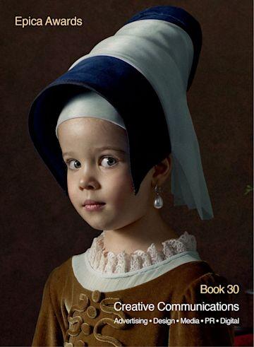 Epica Book 30 cover