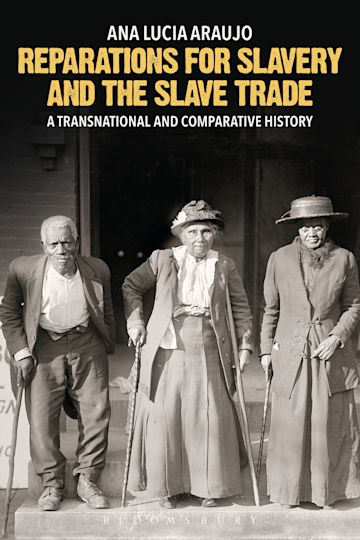 Reparations for Slavery and the Slave Trade cover