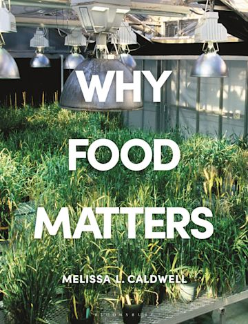 Why Food Matters cover