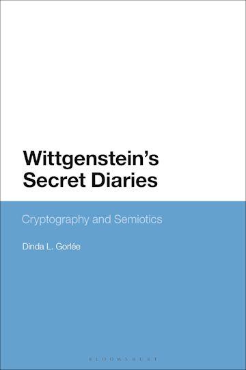 Wittgenstein's Secret Diaries cover