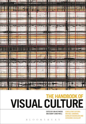 The Handbook of Visual Culture cover
