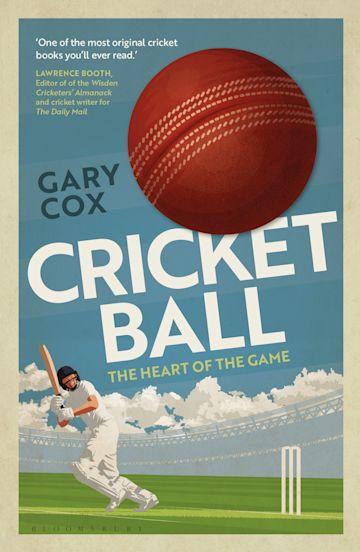 Cricket Ball cover