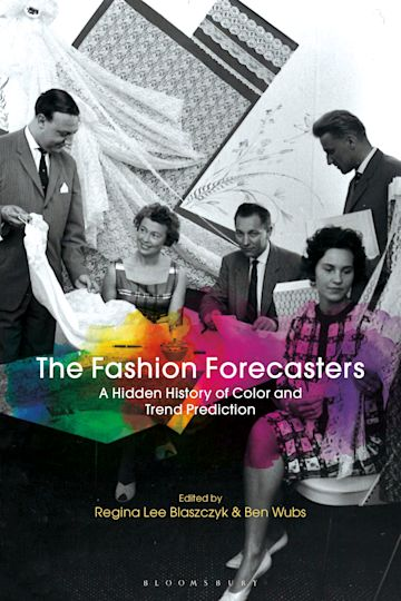 The Fashion Forecasters cover