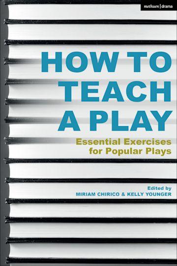How to Teach a Play cover