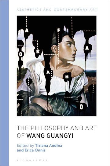 The Philosophy and Art of Wang Guangyi cover