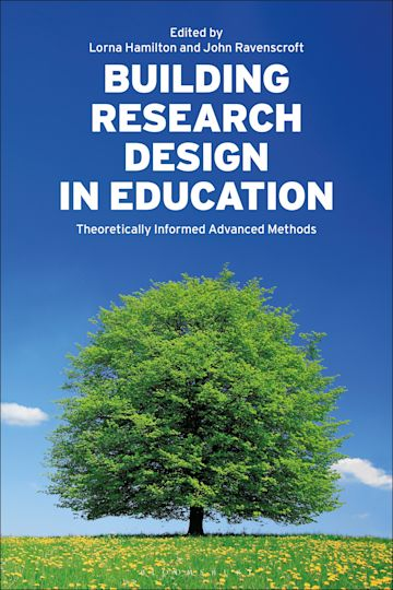 Building Research Design in Education cover