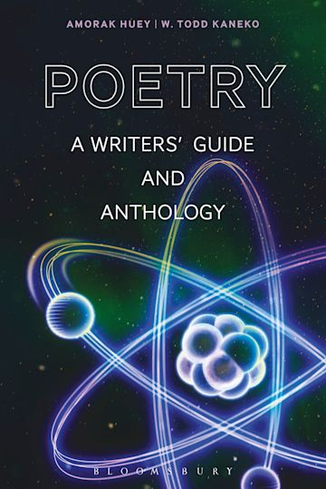 Poetry cover
