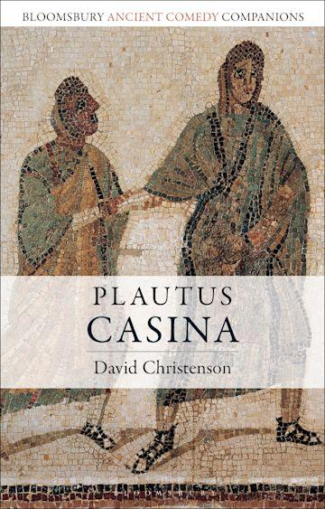 Plautus: Casina cover
