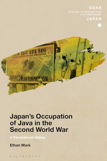 Japan's Occupation of Java in the Second World War cover