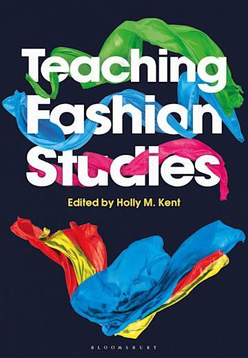 Teaching Fashion Studies cover