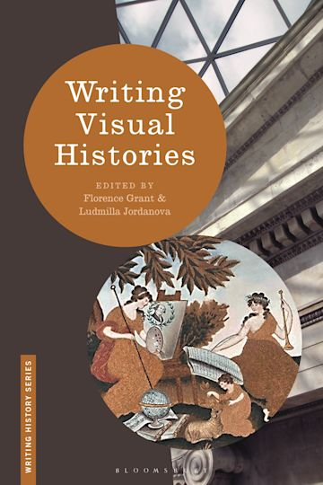 Writing Visual Histories cover