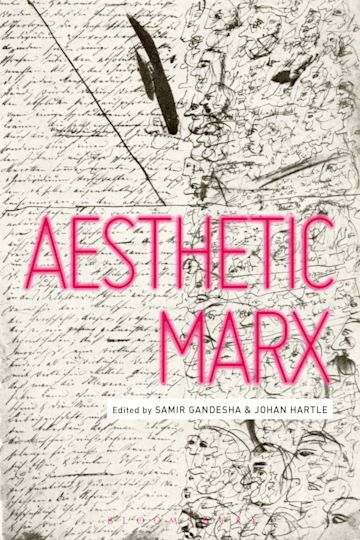 Aesthetic Marx cover