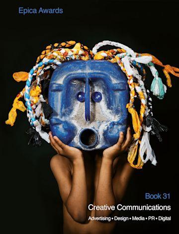 Epica Book 31 cover