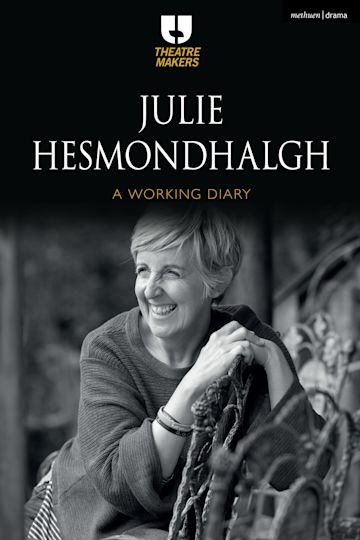 Julie Hesmondhalgh: A Working Diary cover