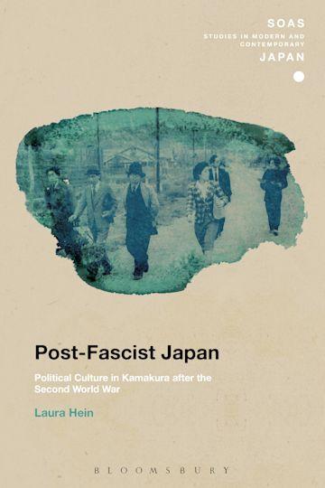 Post-Fascist Japan cover