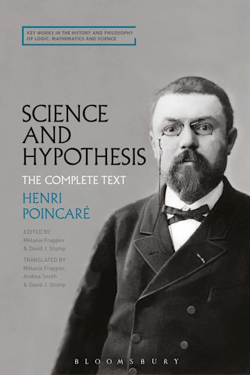 Science and Hypothesis cover