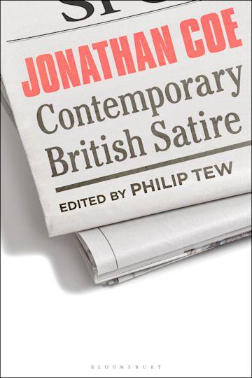 Jonathan Coe cover