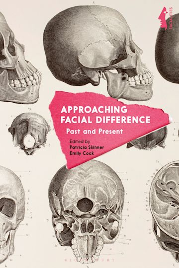 Approaching Facial Difference cover