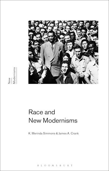 Race and New Modernisms cover