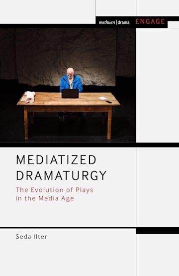 Mediatized Dramaturgy cover